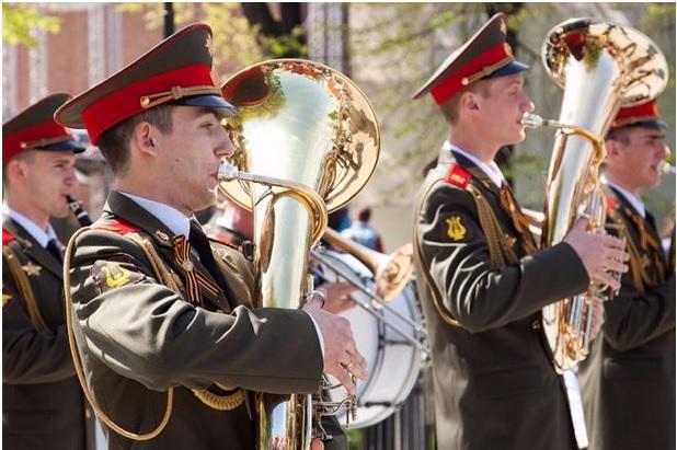 В Лужниках состоится концерт «Московские полицейские – москвичам!»
