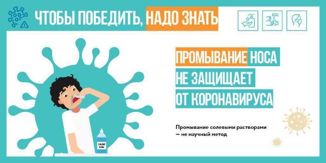 Самолечение не поможет побороть коронавирус