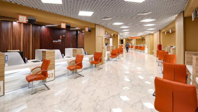 В столице возобновляют работу центры «Мои документы»