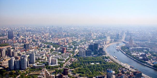 Эксперт рассказал о роли Правительства Москвы в продвижении компаний за границей